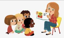 معلمة أطفال زيارات لتعليم القرآن  و  الرسم  و اللغة العربية