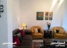 Ground Floor apartment for rent in Benghazi