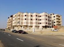 للبيع شقة 170م امامى بمدينة الشروق على الحرية مباشراً