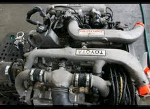 Toyota supra engine 1G GTE TWIN TURBO for sale