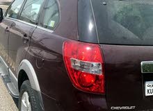 For Sale Chevrolet Captiva In Very Good Condition