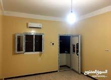 First Floor  apartment for rent with 4 rooms - Sabha city Al- Kafi