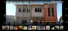 منزل في خلة الفرجان دورين للبيع او استبدال