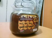عسل سدر اصلى ( عمانى)