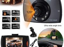 كاميرا السيارة