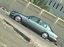 Used condition Lexus LS 1996 with 0 km mileage