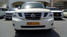 Available for sale! 50,000 - 59,999 km mileage Nissan Patrol 2015