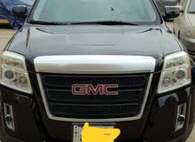 GMC Terrain 2011 car for sale in farwaniya