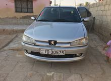 Manual Peugeot 2002 for sale - Used - Amman city