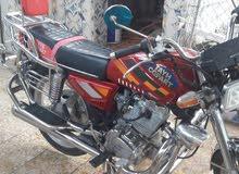 للبيع دراجة نارية نوع هندي للبيع  للاستفسار +9647716740496