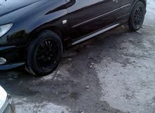 Peugeot 206 2005 for rent per Day