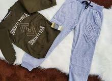 ملابس اطفال شتوية .لطلب عبر الواتس اب 0799342384