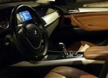Gasoline Fuel/Power   BMW X5 2008