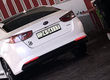 Per Month rental 2015AutomaticOptima is available for rent