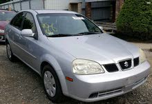 Suzuki Forenza made in 2005 for sale