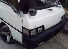 Manual Hyundai 1990 for sale - Used - Amman city