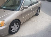 Used Honda Civic for sale in Southern Governorate