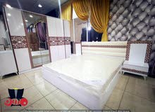 Available for sale in Al Batinah - New Bedrooms - Beds