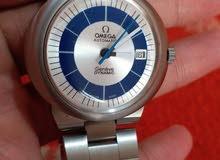 ساعة اوميجا OMEGA
