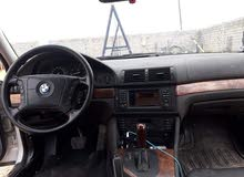 BMW 525 2002 for sale in Tripoli