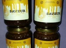خلطة عسل الدغموس والليمون لعلاج بومزوي وفقر الدم