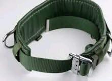 Safety belt حزام امان من السقوط (الماني)