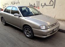 Used condition Kia Sephia 1998 with 0 km mileage