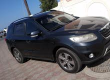 km Hyundai Santa Fe 2012 for sale