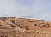 أرض للبيع في شفا بدران حوض المقرن حي الموحدين