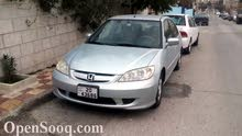 2005 Civic for sale