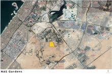 عرض نهاية السنة على  أراضى سكنية فى ند الشبا 1 مواقع مميزة  بالتقسيط 5 سنوات وبدون عمولة