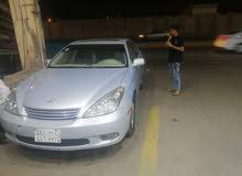 Automatic Blue Lexus 2002 for sale
