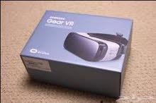 نظارة  VR من سامسونج
