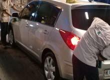 2013 Nissan Tiida for sale