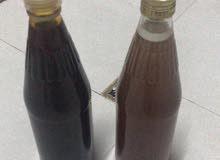 للبيع عسل تربية طبيعي