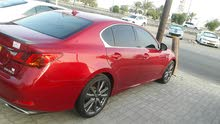 2013 Used GS with Automatic transmission is available for sale
