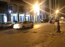 عمارة للإيجار في منطقة البركه علي الطريق