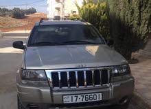 Used Grand Cherokee 2004 for sale