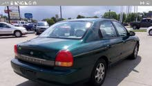 Available for sale! 0 km mileage Hyundai Sonata 2000