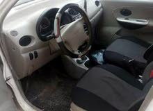 Automatic Beige Chery 2006 for sale