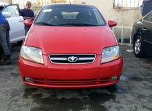 2005 Daewoo Tosca for sale