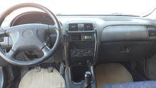 Manual Mazda 1999 for sale - Used - Sabha city