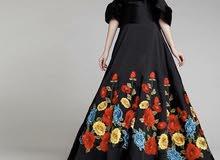 فستان من محل ڤيفد فلير London