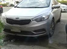 Good price Kia Optima rental
