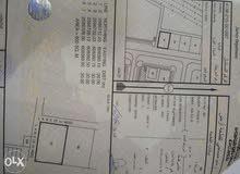 ارض سكنية للبيع (سمائل-حي الواحة)