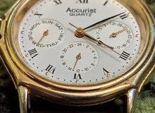 ساعة جميلة وأنيقة من شركة اكريست اليابانية