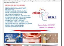 Muheeb Technical Services