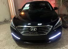km Hyundai Sonata 2015 for sale