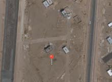 ارض للبيع في مخطط الرياض