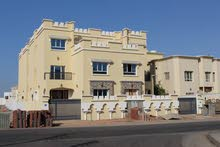 sqm  Villa for rent in Bosher